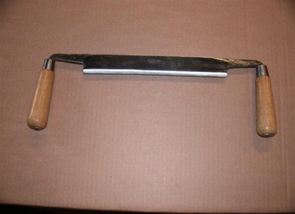 "Pearson 10"" Carpenters Drawknife, 80212625"