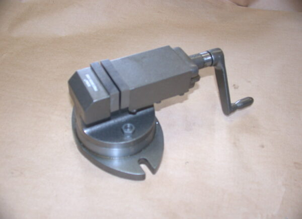 "Soba 2""/50mm Swivel Machine Vice, 80212813"
