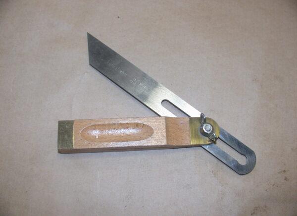 Craftsman Beech Sliding Bevel, 80212814