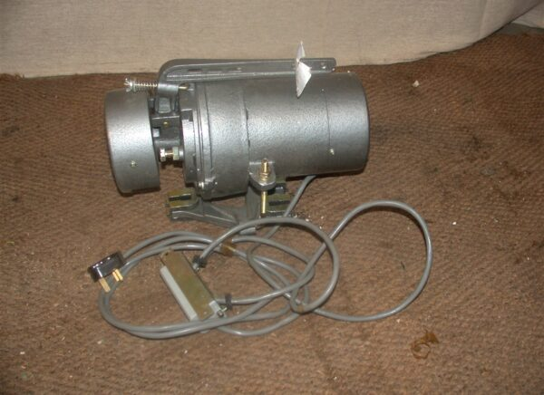 Cansew Clutched Motor Drive Unit, Unused,1ph, 80212889