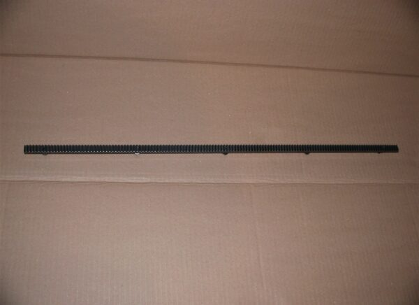 "Boxford Rack for 5"" Type Machines, 26 5/8"" Long Overall. 80212907"