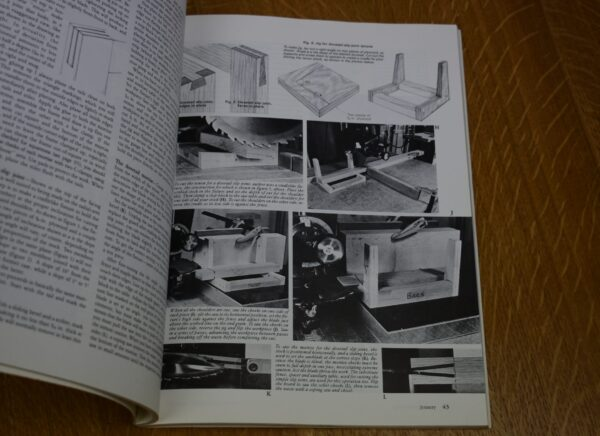 Fine Woodworking on Joinery, Articles Selected by the Editors of Fine Woodworking Magazine 80212589